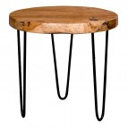 Ferrol Teak Coffee Table - Coffee table in teak