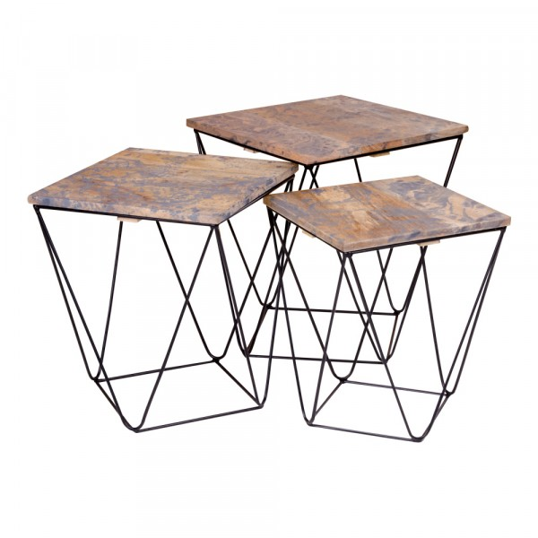 House Nordic Side tables
