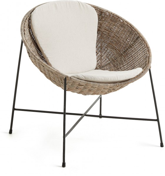 Kave Home Tuin Lounge Stoelen