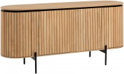 Dressoir - Licia - 170 x 49.5 x 80 - Natural - Kave Home