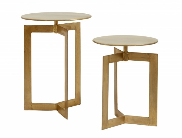 Nordal Tables