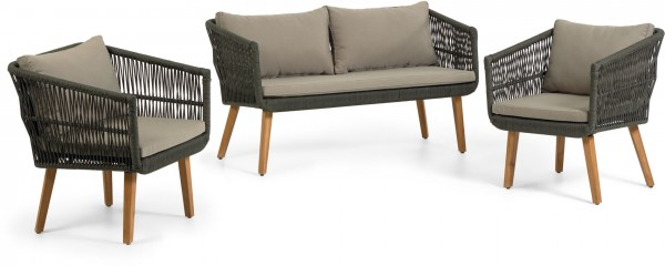 Kave Home Loungeset
